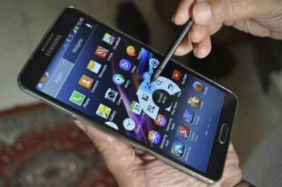 Samsung dever� lan�ar tablet com tela de 12,2 polegadas