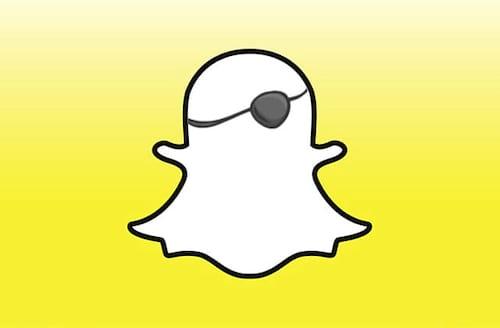 Snapchat tem dados de 4,6 milhões de usuários divulgados na internet
