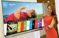 CES 2014 - LG revive webOS por televisores ainda mais inteligentes
