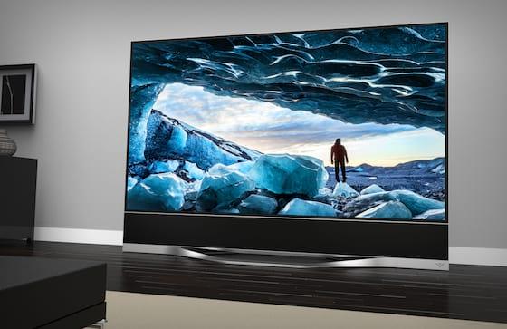 Vizio lança TV 4K por US$ 999 na CES 2014