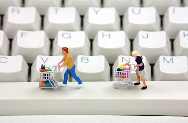 Quais são os desafios do comércio multicanal