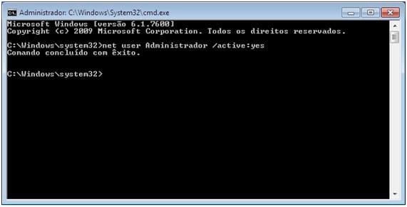 Desabilitando tela de Controle de Conta do Usuário no Windows