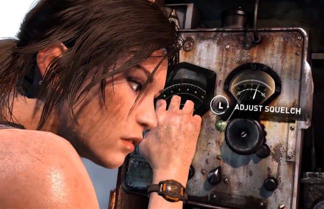 Vídeo mostra as diferenças gráficas entre PS3 e PS4 no jogo Tomb Raider