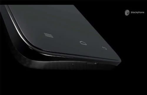 Blackphone é um smartphone seguro contra espionagem