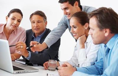 Qual a import�ncia de um site institucional para sua empresa?
