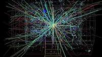 O que o WWW tem a ver com o LHC e o LHC com o CERN?