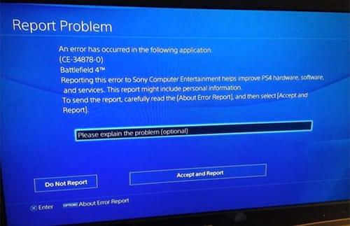 Erro no Playstation 4 está corrompendo arquivos salvos