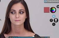 Vídeo mostra como seria editar imagens em movimento