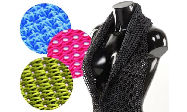 Curiosos objetos que podem ser impressos em 3D