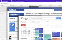 Sincronizando eventos do Facebook com o Google Agenda e Calendário