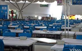 Campus Party Brasil 2014 já atrai centenas de participantes