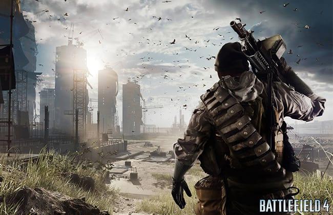 EA Games se desculpa por falhas no game Battlefield 4