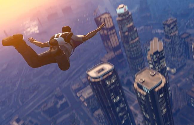 GTA V pode ser lançado para PC, Playstation 4 e Xbox One em junho