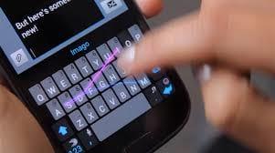 Diferente da versão para Android, SwiftKey chega para iOS