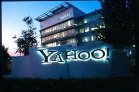 Contas de e-mail do Yahoo tentaram ser invadidas