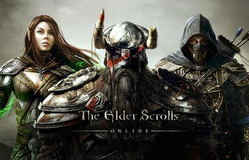 The Elder Scrolls Online recebe CGI digna de Hollywood