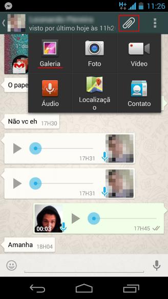 Como adicionar mais emoticons no WhatsApp