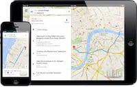 Google Maps oferece caminhos longe de congestionamentos