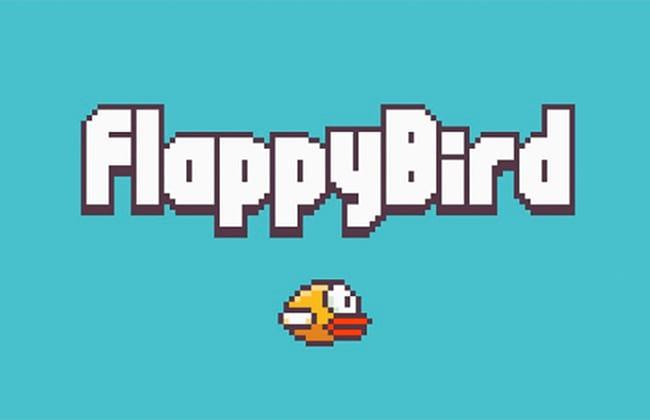 Flappy Bird está rendendo US$ 50.000 por dia