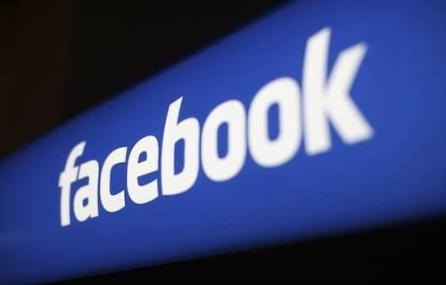 Pai faz apelo ao Facebook para ver o look back do filho morto