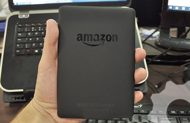Amazon começa a vender produtos físicos no Brasil