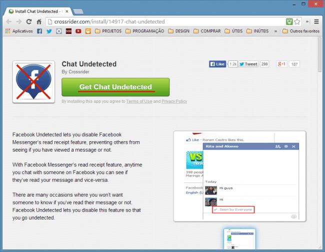 Google Chrome #1