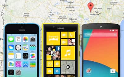 Como rastrear um smartphone perdido ou roubado?