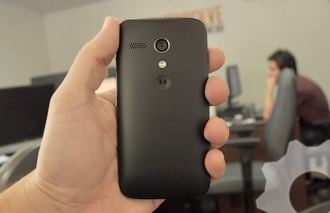 Review Moto G
