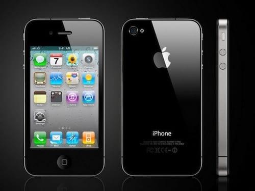 De acordo com jornal, Apple irá  relançar iPhone 4 no Brasil