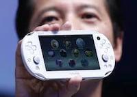 Novo portátil PS Vita será lançado nos EUA