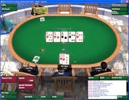 Pôquer online gera mais gasto aos usuários do que outros jogos