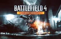 DLC nostálgica de Battlefield 4 chega na semana que vem