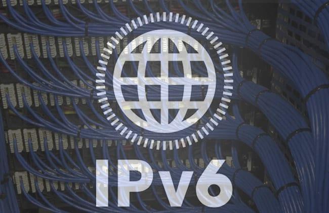Como alterar para DNS do google e IPv6