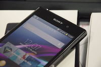 Review Sony Xperia Z1