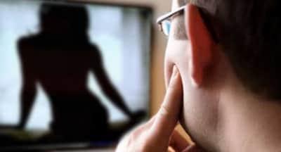 Pris�es por pornografia infantil aumenta 127% em 2013