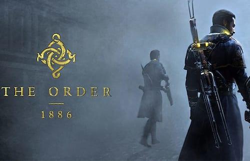 Trailer e gameplay de The Order 1886 revelados