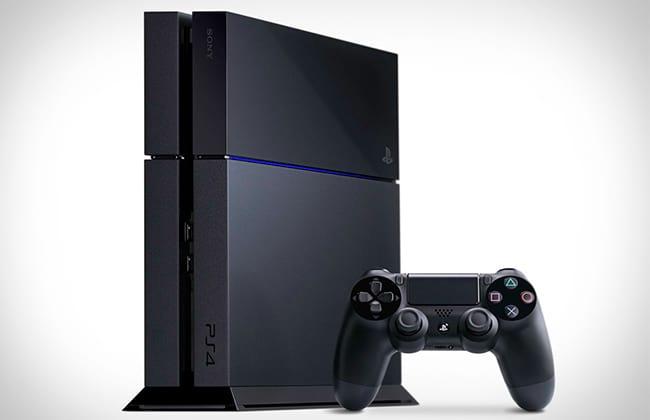 Playstation 4 alcança a marca de 5 milhões de unidades vendidas