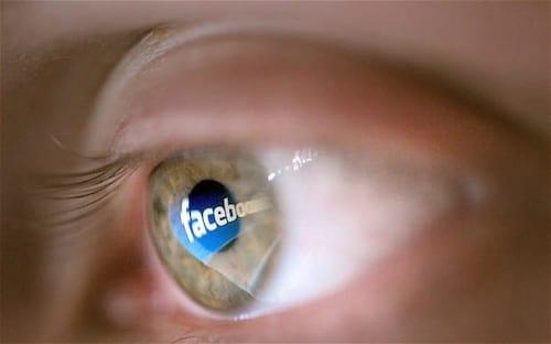 Como enviar mensagens privadas no Facebook?