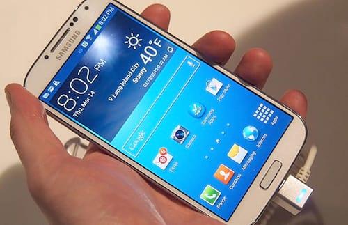 Samsung divulga trailer do evento que deve anunciar o Galaxy S5