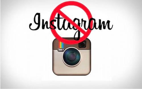 Como bloquear um usuário no Instagram