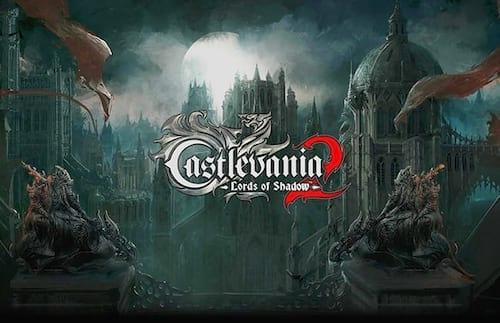 Veja o trailer de lançamento de Castlevania Lords of Shadow 2