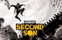 Vaza gameplay de Infamous: Second Son