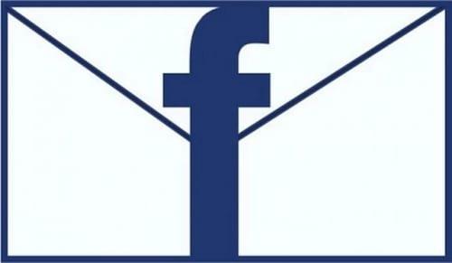 Chega ao fim o serviço de e-mail @facebook.com