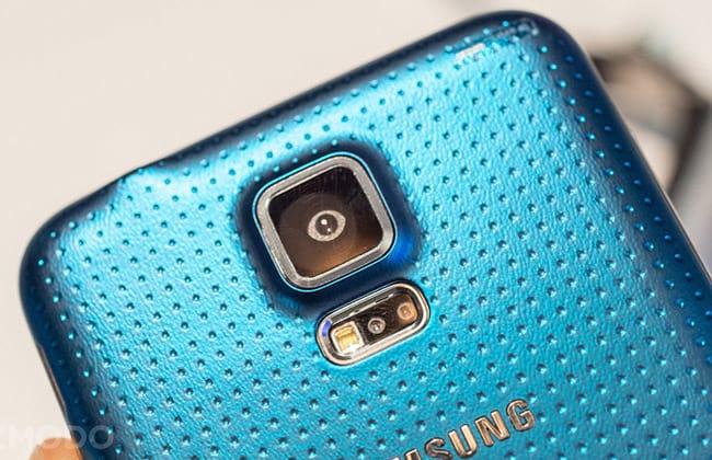 Samsung Galaxy S5 chega ao Brasil em abril