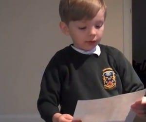 Nasa responde questões para projeto de ciências de menino de quatro anos