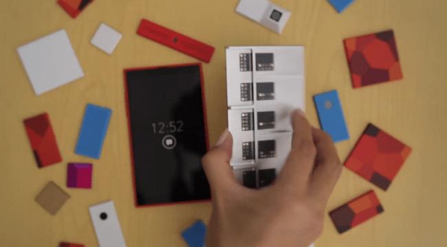 Google pretende fabricar celulares montáveis a US$ 50
