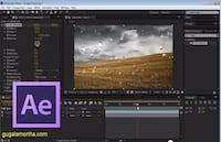 Como criar pingos d'água no Adobe After Effects