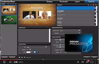 Função Publish no Proshow Producer 5 - Parte 4.4 - Captions