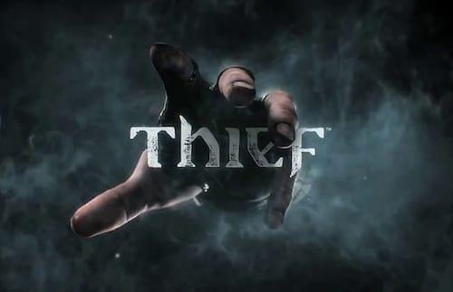 Thief - Primeiras Impressões