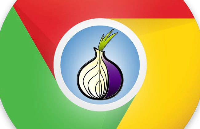 Como usar o Google Chrome com a seguran�a do Tor